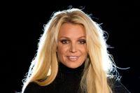 Britney Spears i Las Vegas 2018.