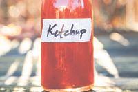 Gör din egen ketchup – 5 steg