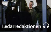 Foto: IVARSSON JERKER/Aftonbladet / TT NYHETSBYRÅN