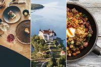 Sveriges 8 bästa gastrohotell