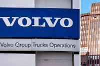 På såväl Volvo som Scania önskar man en lösning mellan arbetsgivare och fackliga organisationer än en lagstiftning.