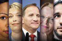 Känner du igen Sveriges 23 ministrar?