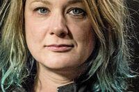 """Isabella Eklöf är aktuell med filmen """"Holiday""""."""