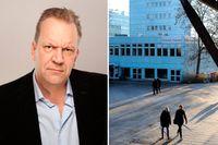 Foto: Foto: Timbro/Anders Wiklund/TT