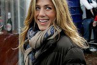 Jennifer Aniston tycker att svenska Ondskan är en bra film.