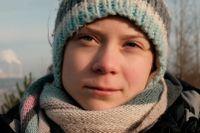 Skarp ton från Greta Thunberg i USA:s kongress