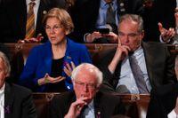 Foto: Jonathan Ernst/AP