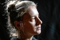 Friederike Otto är klimatolog vid universitetet i Oxford.