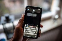 SMS från Myndigheten för samhällsskydd och bevakning, MSB, och Folkhälsomyndigheten, FoHm, med uppmaning om att följa de skärpta råden gällande covid-19.