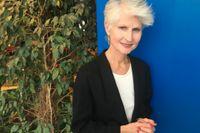 Anna Maria Corazza Bildt (M), ledamot i Europaparlamentet.