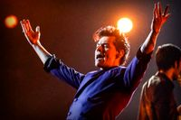 Harry Styles succé – så blev popstjärnan en modeikon