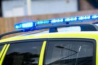 En man i 60-årsåldern omkom i en trafikolycka norr om Arvika. Arkivbild.