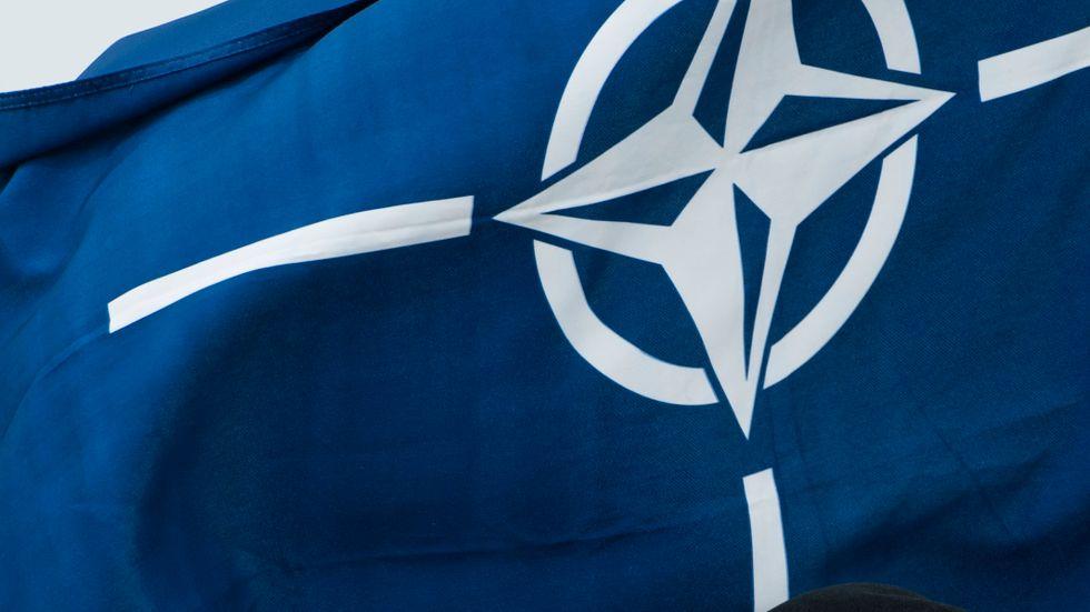 Ryssland drar tillbaka Nato-delegation