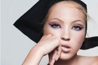 Nu gör Kate Moss dotter succé som modell