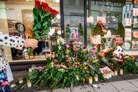 Dådet i Nya Zeeland ska bland annat ha varit en hämnd för terrordådet i Stockholm 2017. Arkivbild.