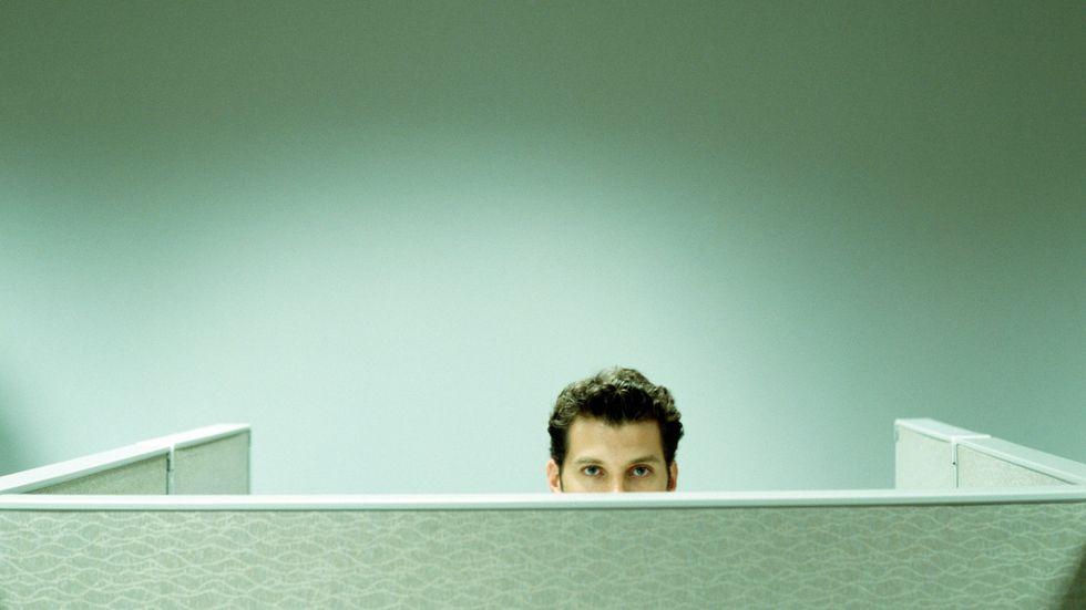 """Vad kommer det postpandemiska """"hybridkontoret"""" att innebära för kontorslandskapet?"""