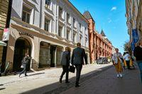 Hyresgästen Hotell Diplomat ska driva lyxhotellet Villa Dagmar vid Östermalmshallen på Nybrogatan.