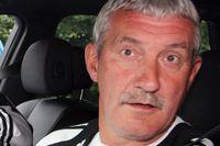 Terry McDermott, tidigare mittfältare i Liverpool, har fått en demenssjukdom. Arkivbild.