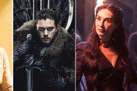 Den sista säsongen av Game of thrones har premiär den 15 april.