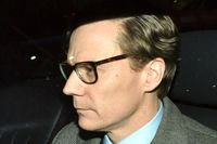 Cambridge Analyticas vd Alexander Nix har stängts av efter att skandalen runt bolaget briserade.