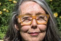 Kanadensiska Anne Carson är författare och professor i klassiska språk.
