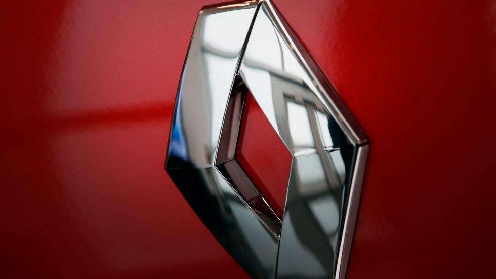 Det har aldrig gått sämre för franska Renault än under första halvåret 2020. Arkivbild.