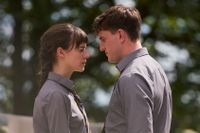 Daisy Edgar-Jones och Paul Mescal.