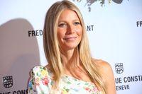 Skådespelaren Gwyneth Paltrow finns med bland årets talare på Brilliant minds. Arkivbild.