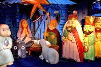 """Enligt Søren Kierkegaard är den kristna tron """"den mest humoristiska världshistoriska livsåskådningen"""". Hur religion och humor kan förenas är kanske i själva verket en dimension av julens budskap."""