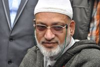 Farid Ahmeds hustru dödades i attackerna mot moskéerna i Christchurch.
