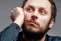 Filosofen, författaren och den politiska aktivisten Srecko Horvat.