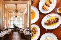 Fotografiskas nya satsning och en ofattbart tjusig krog på Lower East Side är två av de hetaste restaurangerna i New York just nu.