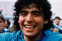 Diego Maradona är död – landssorg i Argentina