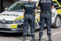 Den norska polisen har lyckats få mannen utlämnad från Sverige. Arkivbild.