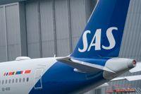 SAS presenterar kvartalssiffror. Arkivbild.