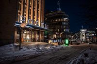 Helsingfors. Arkivbild.