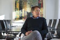 Finansmannen Christer Gardell.