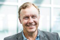 Peter Malmqvist tycker det är fel att den svenska virusstrategin ständigt utmålas som ett misslyckande.