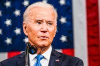 Joe Biden har inför kongressen presenterat sina visioner och storslagna planer.