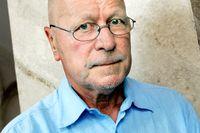 Sven-Erik Alhem.