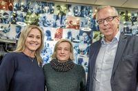Christina Söderberg, Cecilia Hermansson och Mats Odell utgör SvD Räntepanel.