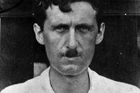George Orwell var polis i brittiska Burma 1922–27.