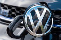 Volkswagen planerar att bygga en batterifabrik tillsammans med Northvolt.