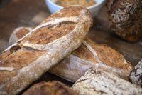 Brödsvinnet innebär att 260000 brödskivor aldrig når konsumenterna – i timmen, skriver SVT. Arkivbild.