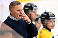 "Stephan ""Lillis"" Lundh får huvudansvaret som tränare i HV71. Arkivbild."