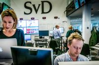 Sök jobb på Svenska Dagbladet och jobba med kvalitetsjournalistik du med.