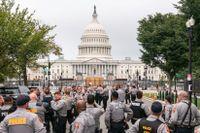 Få kom till Trumpvänlig protest