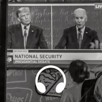 Ett fönster in i presidentsvalsdebatten