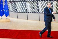 Statsminister Stefan Löfven åker i maj till EU-toppmöte i Porto, där den så kallade sociala pelaren ska diskuteras.