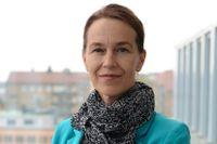 Olivia Wigzell, generaldirektör för Socialstyrelsen.